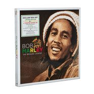 Bob Marley - The Reggae Legend