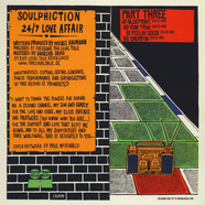 Soulphiction - 24/7 Love Affair Part 3