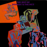 Booker T & The MG's - The Best Of Booker T & The MG's