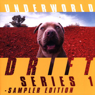Underworld - Drift Series 1 Limited Yellow Vinyl Edition