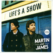 Martin And James - Life's A Show