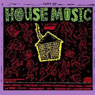 V.A. - Best Of House Music