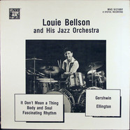 Louie Bellson And His Jazz Orchestra - Louie Bellson And His Jazz Orchestra