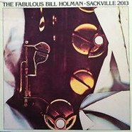 Bill Holman - The Fabulous Bill Holman