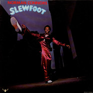 Norman Connors - Slewfoot