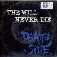 Death Side - The Will Never Die