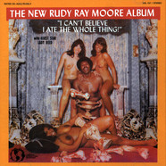 Rudy Ray Moore - I Can't Believe I Ate The Whole Thing