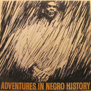 Unknown Artist - Adventures In Negro History