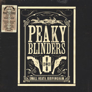V.A. - OST Peaky Blinders