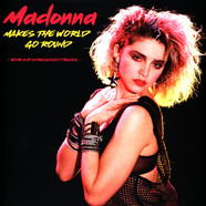 Madonna - Makes The World Go Round: Rare And Unreleased Tracks