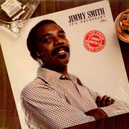 Jimmy Smith - It's Necessary - Live From Jimmy Smith's Supper Club