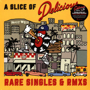 V.A. - A Slice Of Delicious Vinyl: Rare Singles & Rmxs Black Friday Record Store Day 2019 Edition