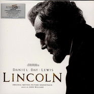 John Williams - OST Lincoln Blue Vinyl Edition