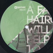 Takaaki Itoh - A Fancy Haircut Will Not Help You To Make Better Tracks EP