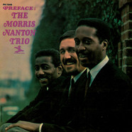 Morris Nanton Trio, The - Preface