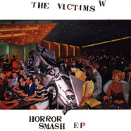 Victims, The - Horror Smash EP