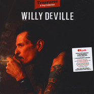 Willy DeVille - Treasures - A Vinyl Collection