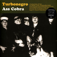 Turbonegro - Ass Cobra Yellow Vinyl Edition