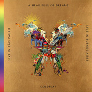 Coldplay - Live In Buenos Aires / Live In São Paulo / A Head Full Of Dreams