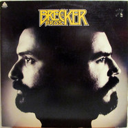 The Brecker Brothers - The Brecker Bros.