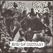 Radical Noise / Necrosis - End Of Sustain