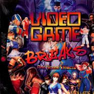 V.A. - Video Game Breaks And Sound Effects Volume 1