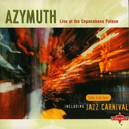 Azymuth   - Live At The Copacabana Palace