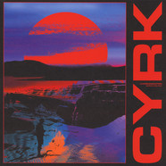 CYRK - Carbonisation EP Purple Vinyl Edition