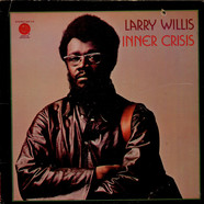 Larry Willis - Inner Crisis