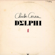 Chick Corea - Delphi 1 Solo Piano Improvisations