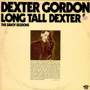Dexter Gordon - Long Tall Dexter