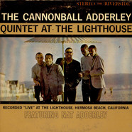 Cannonball Adderley Quintet, The - At The Lighthouse