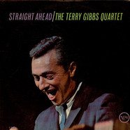 Terry Gibbs Quartet - Straight Ahead