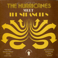 Hurricanes, The; Strangers, The - The Hurricanes Meet The Strangers