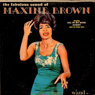 Maxine Brown - The Fabulous Sound Of