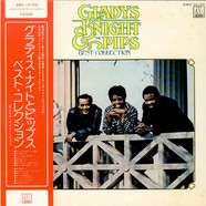 Gladys Knight And The Pips - Gladys Knight & The Pips Best Collection