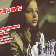 David Bowie - Original Soundtrack Zum Film