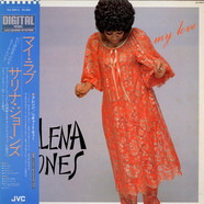 Salena Jones - My Love