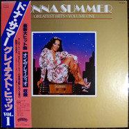 Donna Summer - Greatest Hits - Volume One