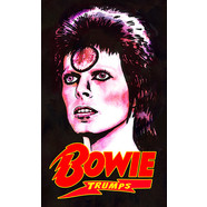 David Bowie - Bowie Trumps