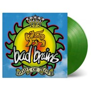 Bad Brains - God Of Love Coloured Vinyl Edition