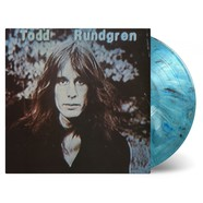 Todd Rundgren - Hermit Of Mink Hollow Coloured Vinyl Edition