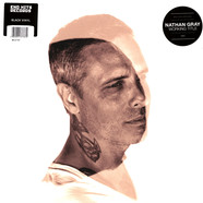 Nathan Gray of Boysetsfire - Working Title Black Vinyl Edition