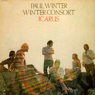 Paul Winter (2) / The Winter Consort - Icarus