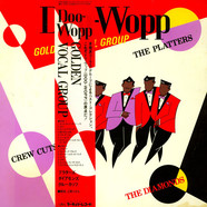 Platters, The / The Diamonds / The Crew Cuts - Doo-Wop Golden Vocal Group