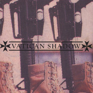 Vatican Shadow - Kneel Before Religious Icons