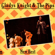 Gladys Knight And The Pips - New Best