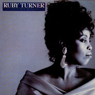 Ruby Turner - The Motown Song Book