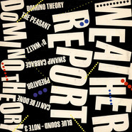 Weather Report - Domino Theory