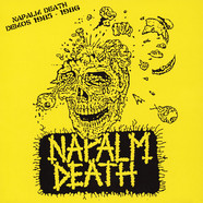 Napalm Death - Demos 1985-1986
